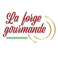 logo LA FORGE GOURMANDE