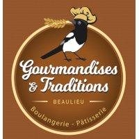 logo Gourmandises et Traditions